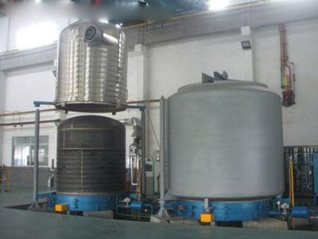 杭州井式炉厂家,杭州井式炉电话