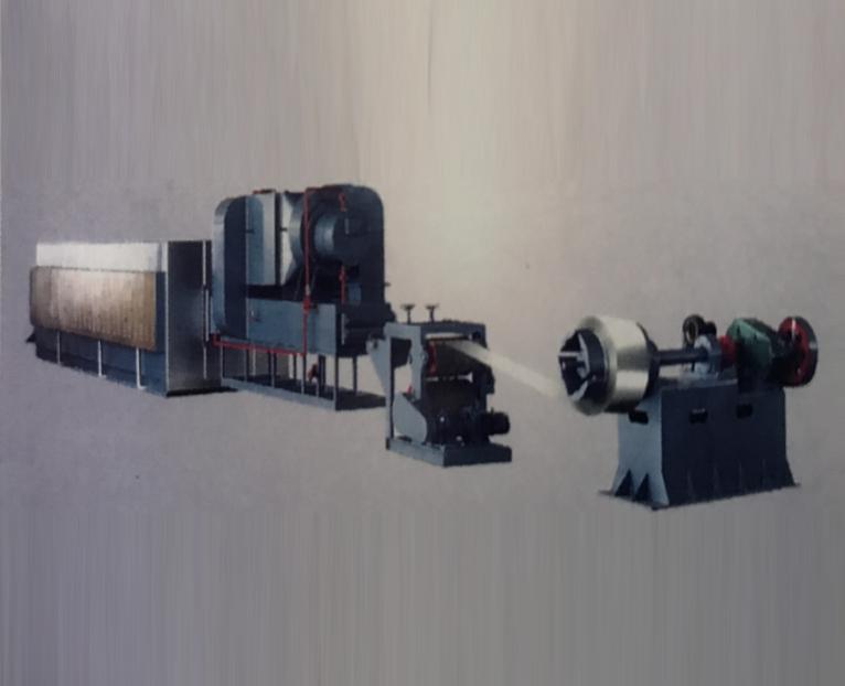 宁波不锈钢光亮退火炉,宁波钎焊炉,宁波无氧退火炉